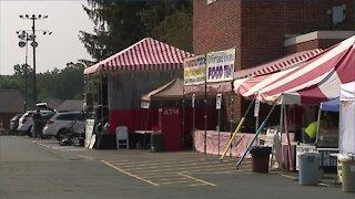 61st annual Kiwanis Strawberry Festival wraps up in Kirtland