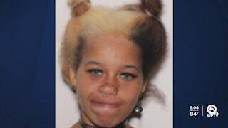 Missing woman last seen Thursday in Lake Worth Beach