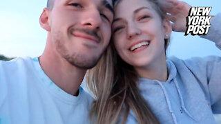 Gabby Petito: Utah cops responded to 'incident' involving missing LI native, boyfriend last month