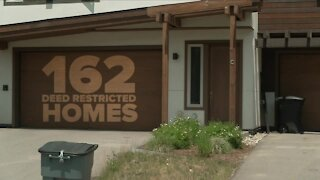 As mountain home prices rise, Vail turns to deed restriction program to help with affordability