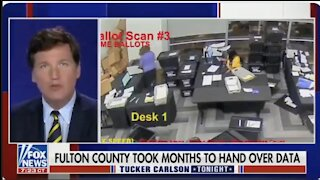 Georgia Audit Shows Double Counting And Misreporting Of Ballots