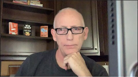 Episode 1533 Scott Adams: I'll Tell You About the Time I Met Colin Powell and More