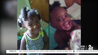 Honoring two children found dead