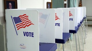 Monday is the deadline to register to vote online in Michigan for general election