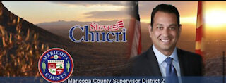 """STEVE CHUCRI TAPES: """"I've Even Had DEMOCRATS Email Me About It"""""""