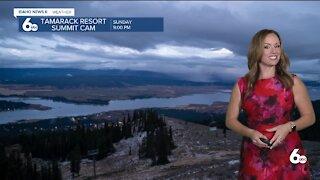 Rachel Garceau's Idaho News 6 forecast 9/20/21