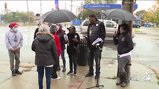 Activists urging community to speak up about shootings