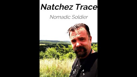 Natchez Trace National Scenic Trail