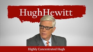 Highly Concentrated Hugh I August 9th, 2021