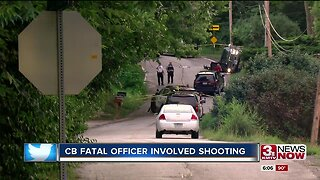 Officer-Involved Shooting in Council Bluffs