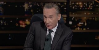 What Bill Maher Says About Parler & Tech Censorship Knocked Me Out of My Seat