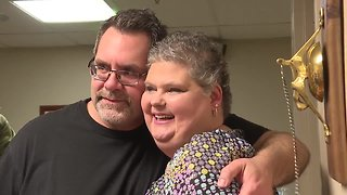 First successful unrelated donor stem cell transplant in Boise