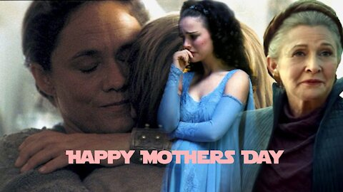 Happy Mother's Day! Another InterReview with mom