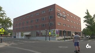 Boise Public Library locations to open with limitations on September 28