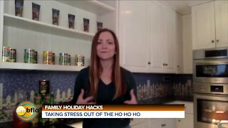 Save time with these holiday hacks