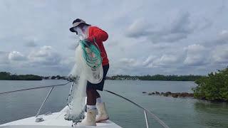 Fishing Kingfish and Sailfish Miami Beach