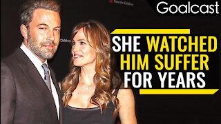 Why Is Jennifer Garner Ben Affleck's Biggest Regret?