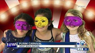 Purim Carnival held in West Boca Raton