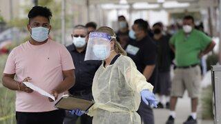 U.S. Surpasses 5 Million COVID-19 Cases