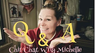 Q&A Chit Chat With Michelle