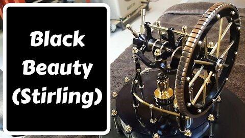 Black Beauty (Stirling)