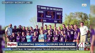 Louisburg Girls Soccer