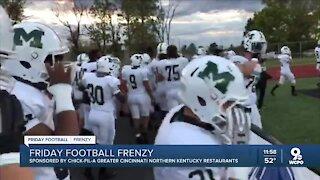 Friday Football Frenzy: Highlights from Ohio, KY
