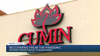 Tulsa restaurant hosting block party to help support businesses hurt by pandemic