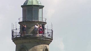 The story behind the Fairport Harbor Lighthouse and Museum