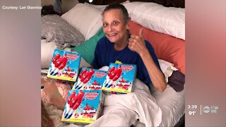 Local woman living with stage four cancer beats the odds during the pandemic