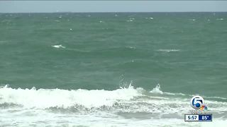 Palm Beach County beaches to remain closed Wednesday