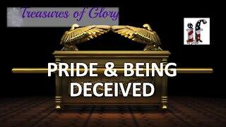 Pride & Being Deceived - Episode 19 Prayer Team