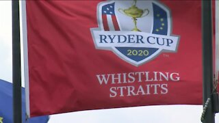 Excitement building 6 months out from Ryder Cup