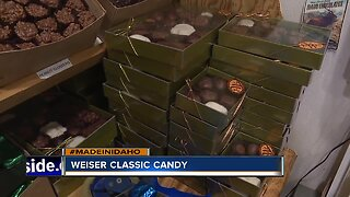 Made in Idaho: Weiser Classic Candy