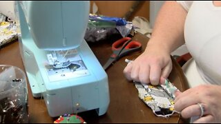 Martin County School District asks for volunteers to help make masks for students, teachers
