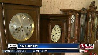 Time Center