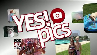 Yes! Pics: 12/11/18