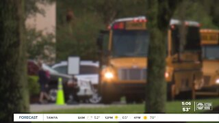 Bay area school districts tracking COVID-19 cases during break