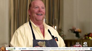 Celebrity chef Batali, business partners to pay $600,000