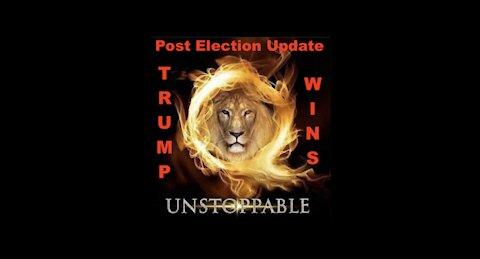 12.30.20 POST ELECTION UPDATE #15 Hit Run Update BREAKING NEWS!!