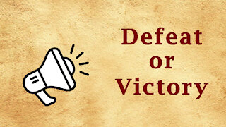 Fast-Word: Defeat Or Victory