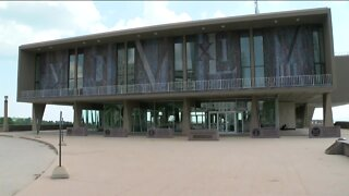 Milwaukee's War Memorial Center reopens to visitors