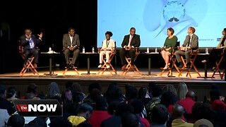 Minority Health Film Festival kicks off with a panel talking mental illness