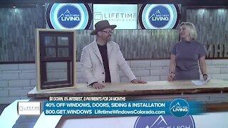 Huge Savings On Energy Efficiency // Lifetime Windows & Siding
