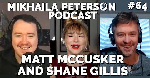 Cancel Culture | Shane Gillis, Matt McCusker & Mikhaila Peterson