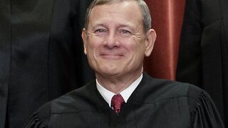 Chief Justice John Roberts Briefly Hospitalized In June