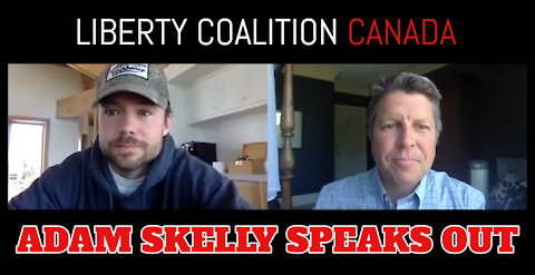 Adam Skelly- Listening To Our Conscience And Taking Action Against Tyrannical Motives