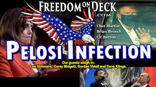 Pelosi Infection