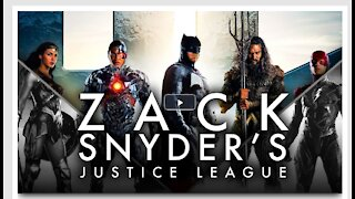 Watch Zack Snyder's Justice League (2021) : Full_Movies