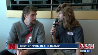 Farewell Phil: Best of Phil In The Blank